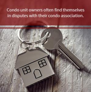 Condominium Disputes and Construction Defects